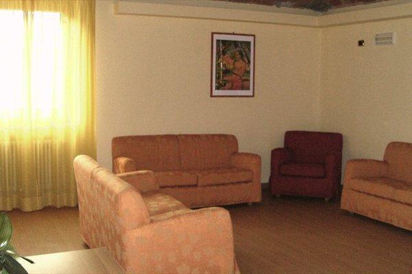 Hotel Monterosa - фото 10