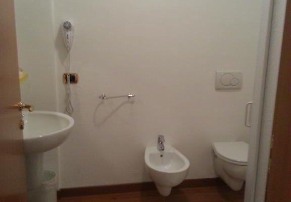 Hotel Monterosa - фото 11