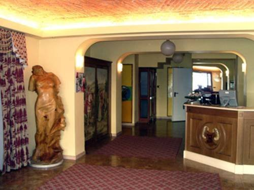 Hotel Monterosa - фото 19