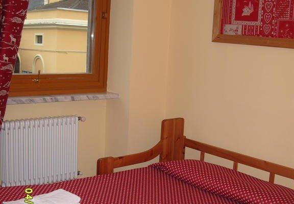 Hotel Monterosa - фото 8