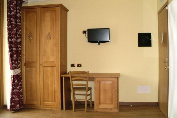 Hotel Monterosa - фото 9