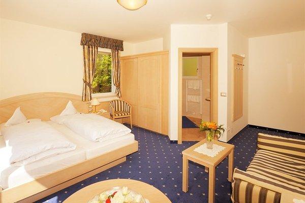 Hotel Wessobrunn - фото 1