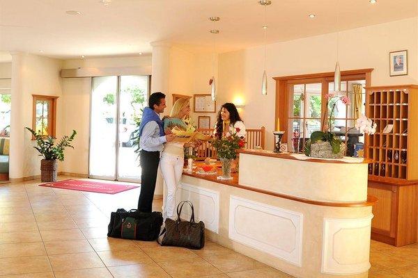 Hotel Wessobrunn - фото 13