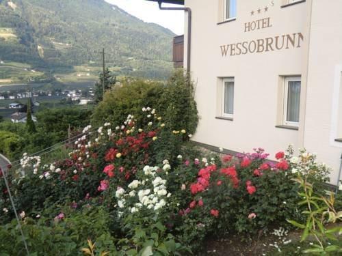Hotel Wessobrunn - фото 16