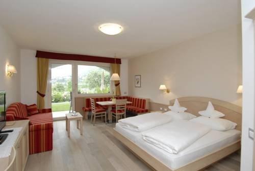 Hotel Wessobrunn - фото 3