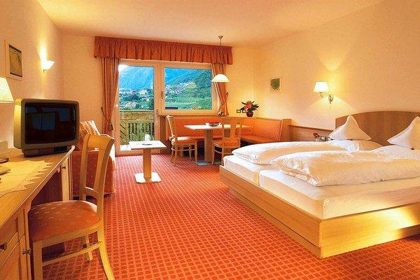 Hotel Wessobrunn - фото 5