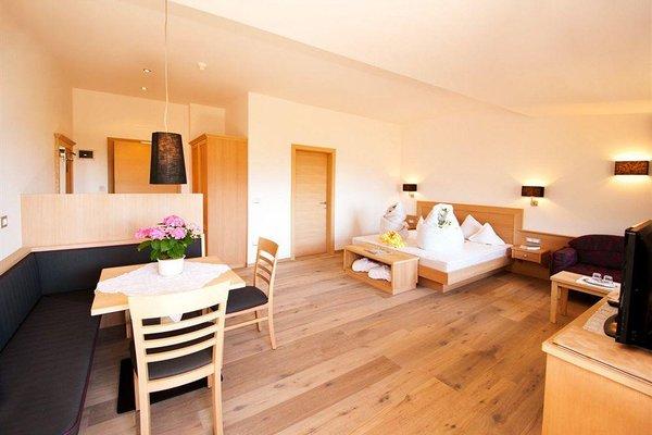Hotel Wessobrunn - фото 7