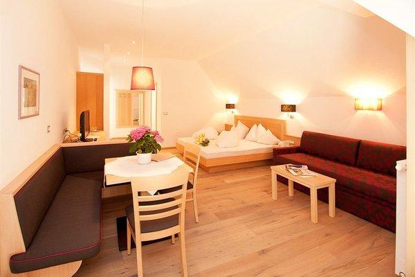 Hotel Wessobrunn - фото 8