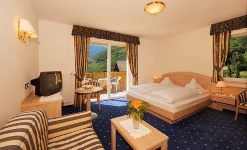Hotel Wessobrunn - фото 9