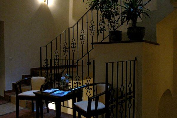 Отель Rezydencja Cleopatra - фото 19
