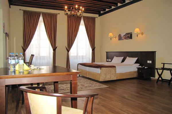 Отель Rezydencja Cleopatra - фото 3