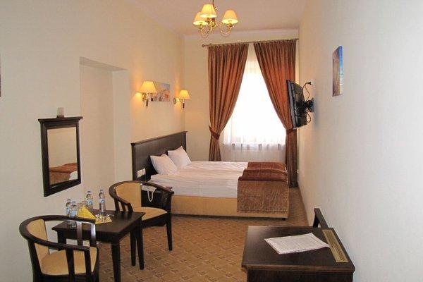 Отель Rezydencja Cleopatra - фото 4