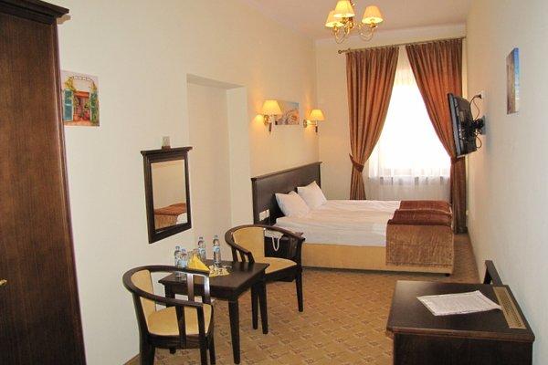 Отель Rezydencja Cleopatra - фото 5