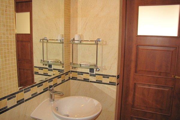 Отель Rezydencja Cleopatra - фото 7