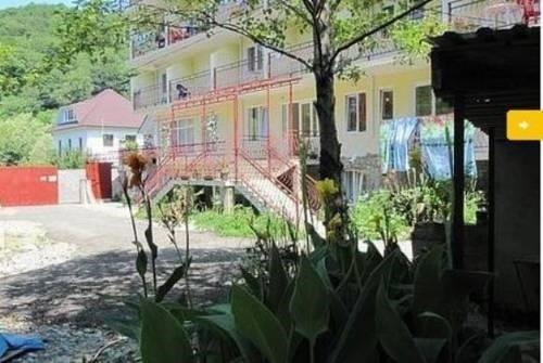 Гостиница Алеандр - фото 3