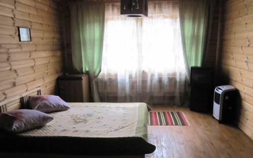 Sinyaya Osoka Inn - фото 0