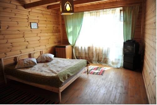 Sinyaya Osoka Inn - фото 1