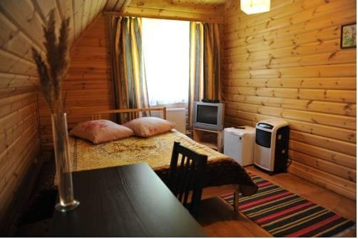 Sinyaya Osoka Inn - фото 11