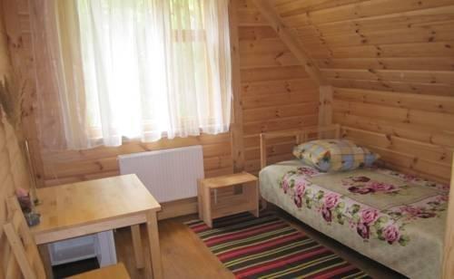 Sinyaya Osoka Inn - фото 12