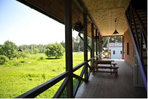 Sinyaya Osoka Inn - фото 17