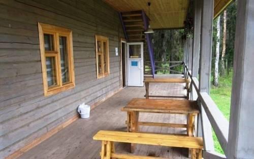Sinyaya Osoka Inn - фото 19