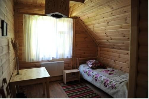 Sinyaya Osoka Inn - фото 2