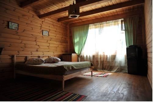 Sinyaya Osoka Inn - фото 3
