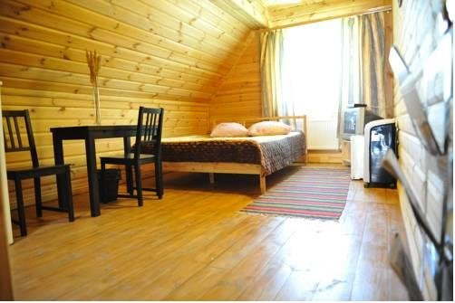 Sinyaya Osoka Inn - фото 4