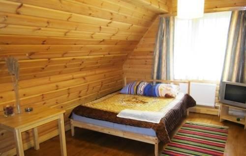 Sinyaya Osoka Inn - фото 5