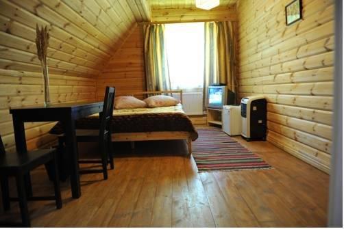 Sinyaya Osoka Inn - фото 7
