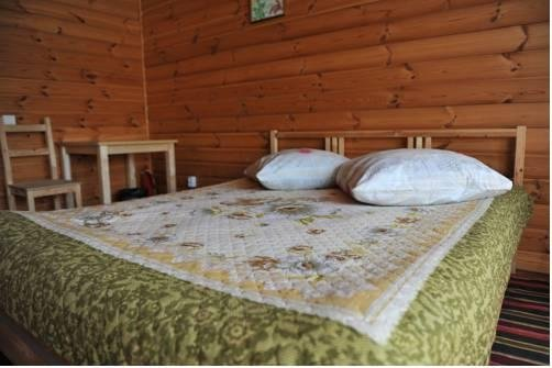 Sinyaya Osoka Inn - фото 9