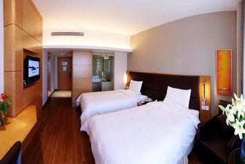 JI Hotel Shijiazhuang Zhongshan East Road