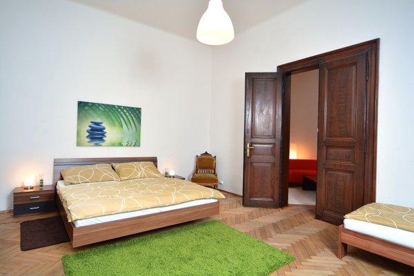 Mivos Prague Apartments Vltava - фото 1