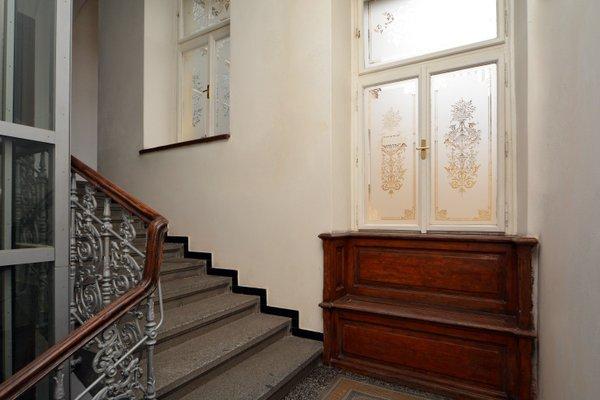 Mivos Prague Apartments Vltava - фото 15