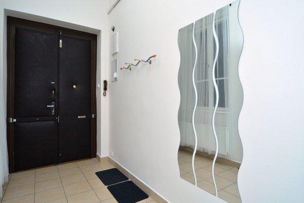 Mivos Prague Apartments Vltava - фото 18