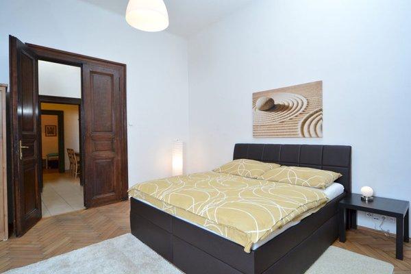 Mivos Prague Apartments Vltava - фото 2