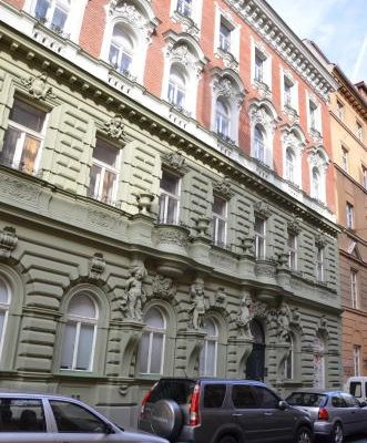 Mivos Prague Apartments Vltava - фото 22