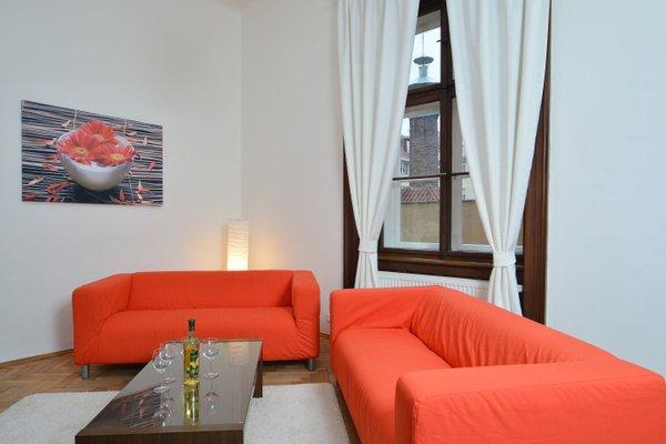 Mivos Prague Apartments Vltava - фото 3