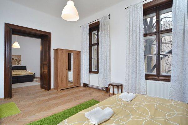 Mivos Prague Apartments Vltava - фото 6