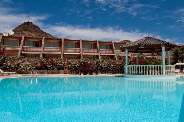 Tauro Resort - фото 11