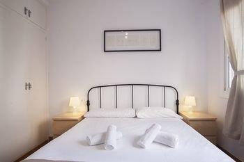 Bbarcelona Apartments Marina Flats - фото 24