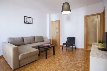 Bbarcelona Apartments Marina Flats - фото 10