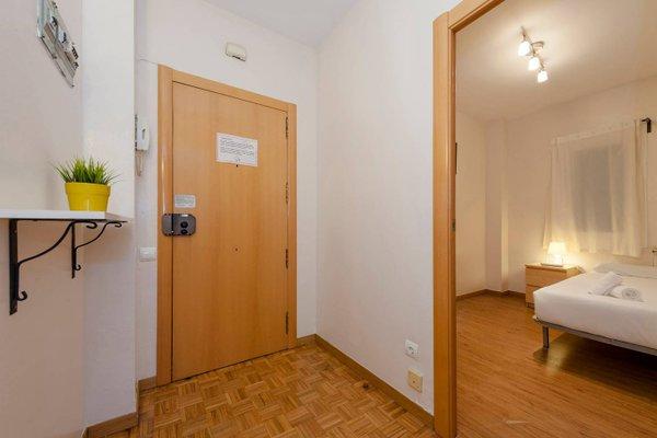 Bbarcelona Apartments Marina Flats - фото 14