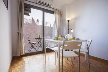 Bbarcelona Apartments Marina Flats - фото 17