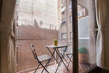 Bbarcelona Apartments Marina Flats - фото 19