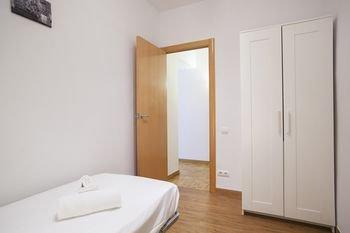 Bbarcelona Apartments Marina Flats - фото 2