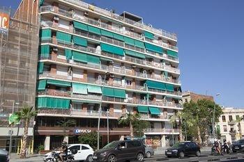Bbarcelona Apartments Marina Flats - фото 20
