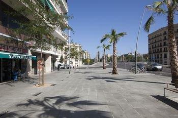 Bbarcelona Apartments Marina Flats - фото 21