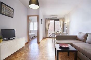 Bbarcelona Apartments Marina Flats - фото 6