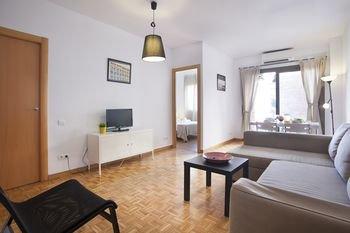 Bbarcelona Apartments Marina Flats - фото 7